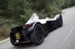 اولین خودروی گرافنی جهان در انگلستان رونمایی شد…