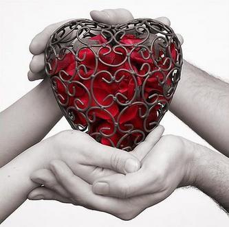 برای عاشق شدن