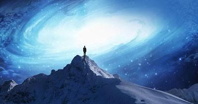 آیا عالم برای ما ساخته شده است؟