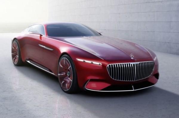 جدیدترین خودروی تمام برقی مفهومی دنیا رونمایی شد…