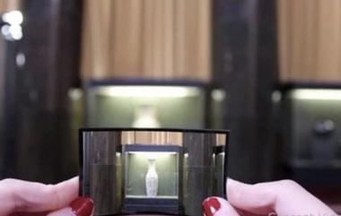ساخت دوربینی که به راحتی می توان آن را خم کرد!!…