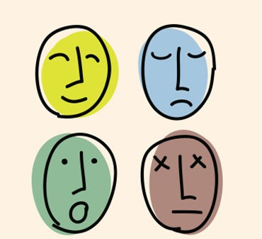 احساسات چیست؟