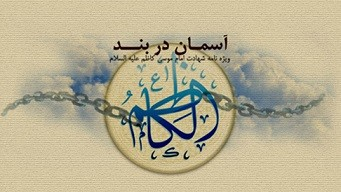 1725- پنهان کردن دستگیری امام کاظم علیه السلام