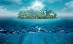 جزیره!