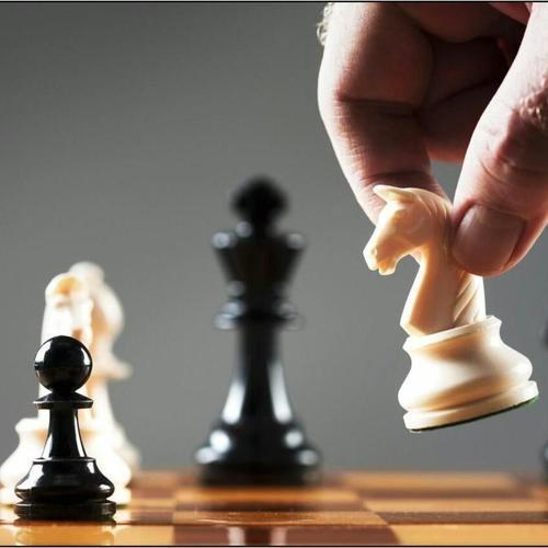 شطرنج بلدی؟!