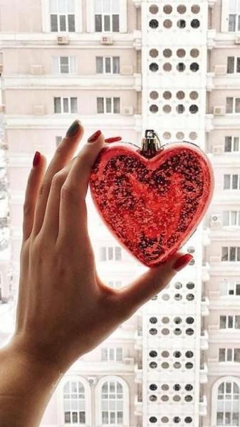 جدال بین قلب و ذهن!
