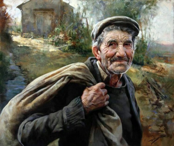 پیر شدن ربطی به شناسنامه ندارد