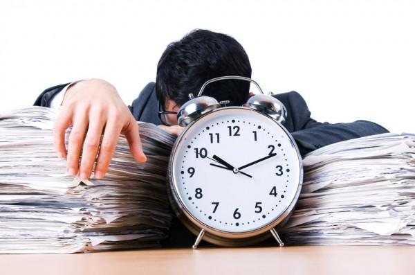 کلیدی ترین نکات مدیریت زمان برای افراد پر مشغله…