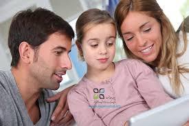 رابطه محبت والدین در بروز خلاقیت در کودکان