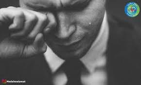 دلیل و درمان گریه شدید زنان و مردان