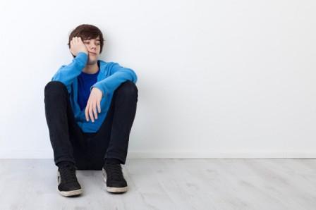راهنمای جامع نوجوانان برای افسردگی 1