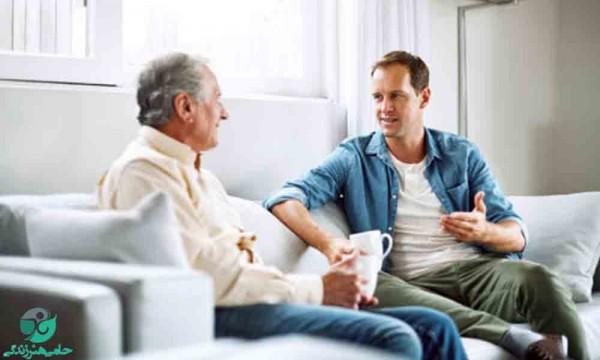 وابستگی به والدین در بزرگسالی، راهکارهای فوری برای کاهش وابستگی بزرگسالان…