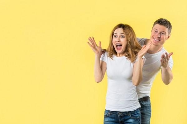 15 موضوع جذاب برای مکالمه در رابطه زناشویی موفق…