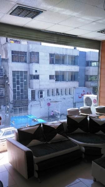 آپارتمان طبقه اول 70 متری، رهن کامل 75 میلیون تومان…