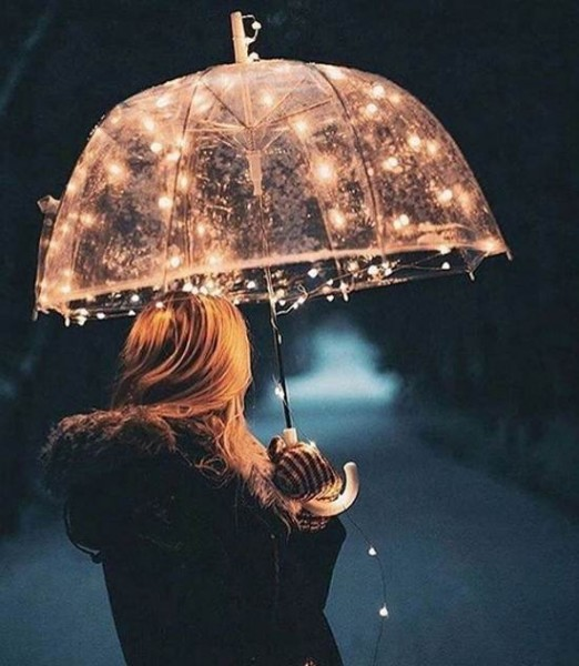 باران...